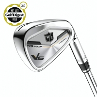 Wilson V6 Forged Iron